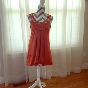My Michelle Mini Dress Sz M